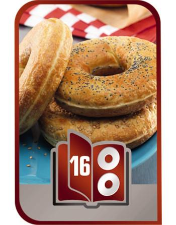 Плочи №16 за сандвич мейкър...