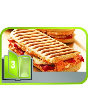 Плочи №3 за сандвич мейкър...