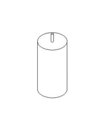 Турбина колонен вентилатор...