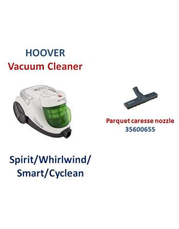 Паркетна четка за прахосмукачка HOOVER (SPIRIT / WHIRLWIND / SMART / CYCLEAN)