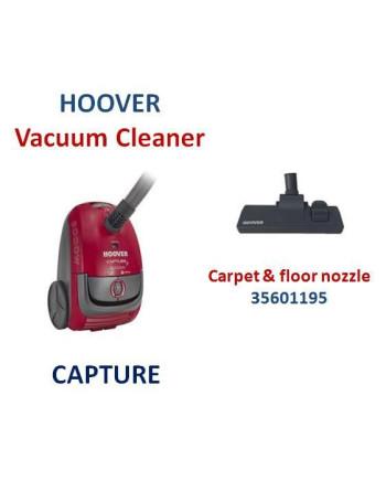 Стандартна четка за прахосмукачка HOOVER (CAPTURE)