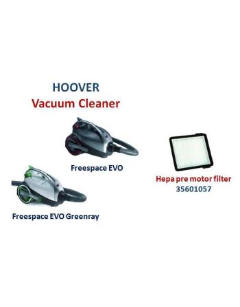 Hepa филтър (мотор) за прахосмукачка HOOVER (FREESPACE EVO)