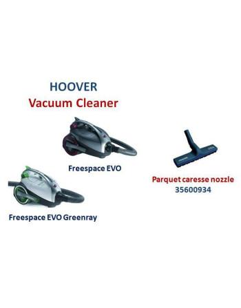 Паркетна четка за прахосмукачка HOOVER (FREESPACE EVO)