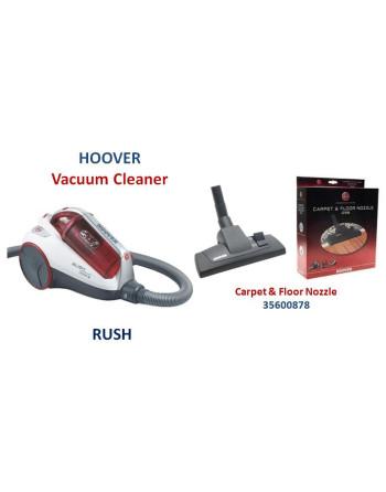 Стандартна четка за прахосмукачка HOOVER (RUSH)