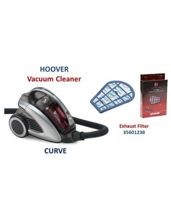 Hepa филтър (изходящ) за прахосмукачка HOOVER (CURVE)