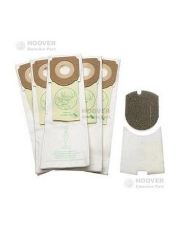 Торбички за прахосмукачка HOOVER (ATHYSS)