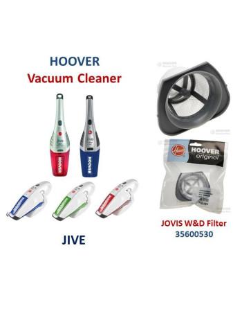 W&D филтър за прахосмукачка HOOVER (JIVE)