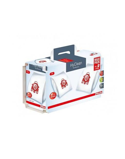 Maxipack FJM 3D Efficiency - 4 комплекта