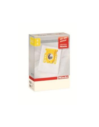 Торбички за прахосмукачки Miele K/K