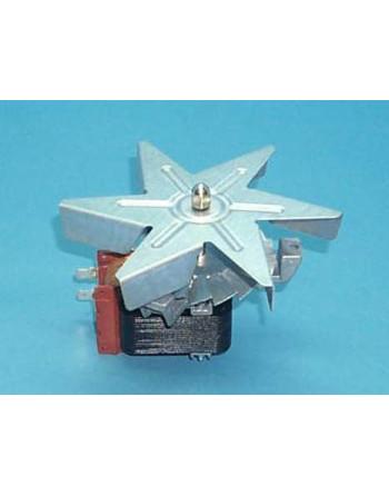 Мотор печка BEKO (вентилатор) - 38 W за 40 см. фурна