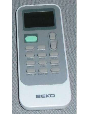 Дистанционно управление климатик BEKO