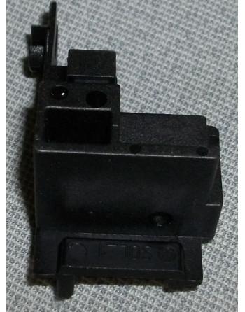 Панта печка BEKO с рамка (лява)