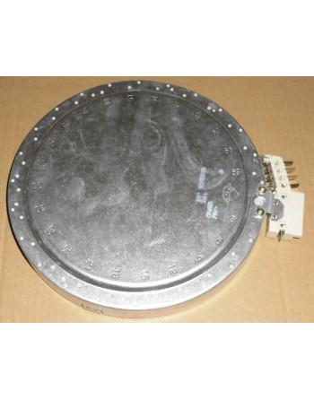 Плоча за печка BEKO (стъклокерамична D210 /175/120 3 кръга)