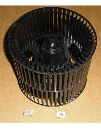 Турбина климатик BEKO (вътр. тяло 9-12)