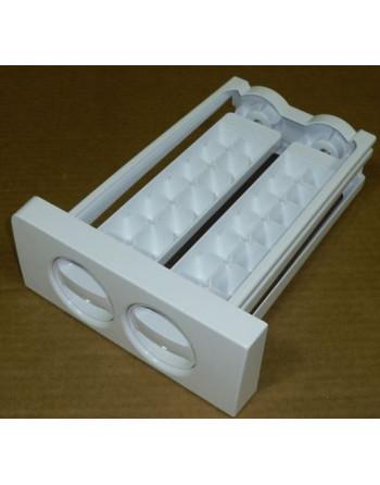 Форма лед за  хладилник BEKO (двойна)
