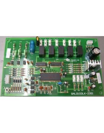 Платка климатик BEKO външно тяло (41)