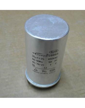 Кондензатор климатик BEKO (30 µF), компресор
