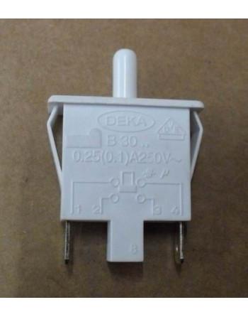 Ключ хладилник BEKO (осветление)