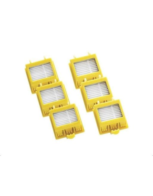 Irobot - комплект филтри 3бр. за Roomba 700