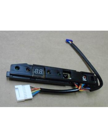 Платка климатик BEKO / LG (9-12, дисплей)