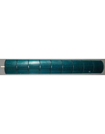 Турбина климатик BEKO (вътрешно тяло 12 инвертор)
