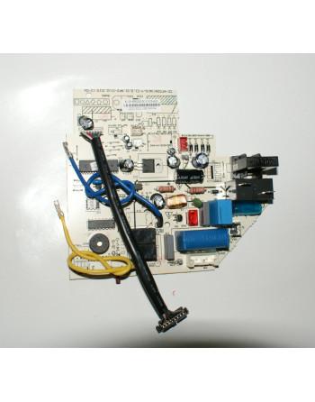 платка вътрешно тяло климатик ELECTROLUX