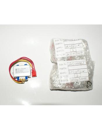 трансформатор вътрешно тяло климатик ELECTROLUX