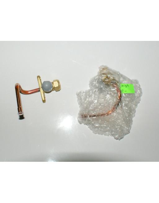 вентил високо налягане външно тяло климатик ELECTROLUX
