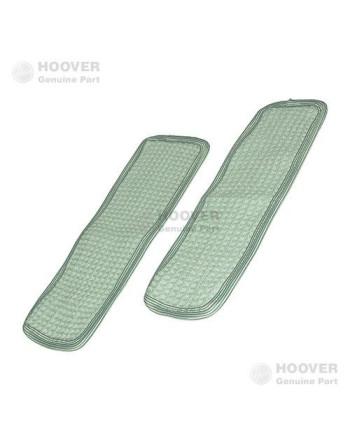 Текстилен плат прахосмукачка Hoover (микрофибър)