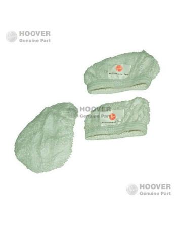 Малка платняна кърпа зa паро струйка Hoover