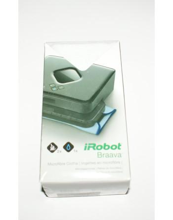 IRobot  Braava микрофибърна кърпа