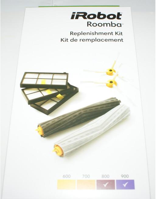 iRobot Roomba 800 и 900 комплект консумативи голям