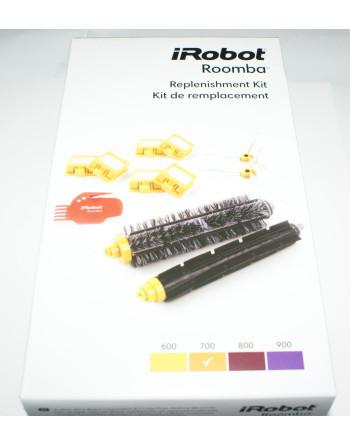 iRobot Roomba 700  комплект консумативи