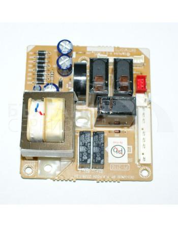 Платка за микровълнова печка LG