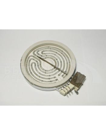 Стъклокерамична плоча 1200W печка Esco