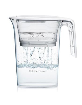 Кана за пречистване на вода 1л + филтър Electrolux
