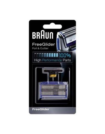 Мрежа + Нож за самобръсначка Braun