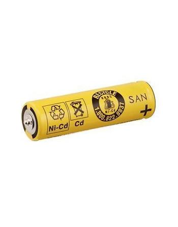 Батерия за самобръсначка Braun