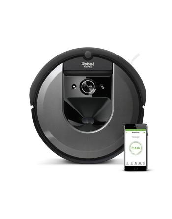 Роботизирана прахосмукачка Roomba i7 (7158)