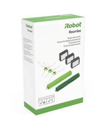iRobot Roomba e5 / i7 комплект консумативи голям