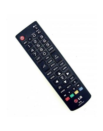 Дистанционно управление TV - LG (LED/TFT)