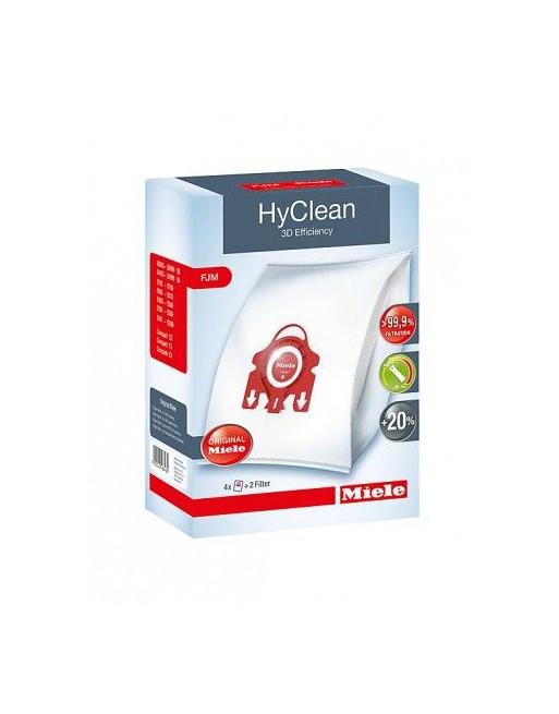 Торбички за прахосмукачки Miele FJM HyClean 3D Efficiency