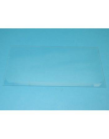 Стъклен рафт хладилник Gorenje