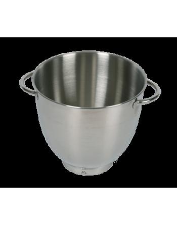 Метална купа за кухн. робот...